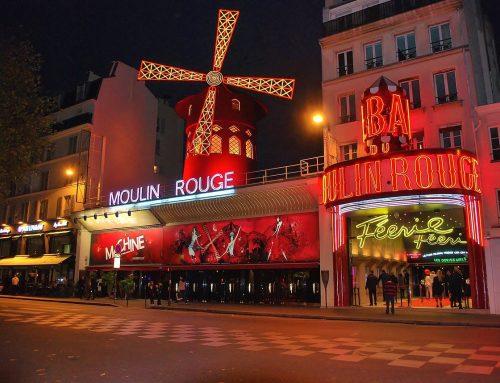 Un premier tour à Paris: les lieux à voir absolument
