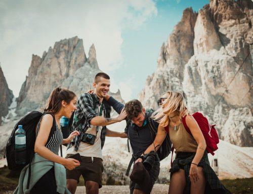 S'épanouir via des loisirs en vacances