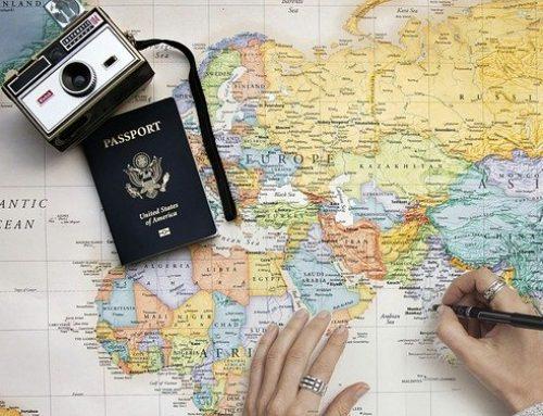 Les conditions requises pour voyager en Europe