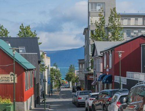 Aventure hivernale en quatre jours à Reykjavík