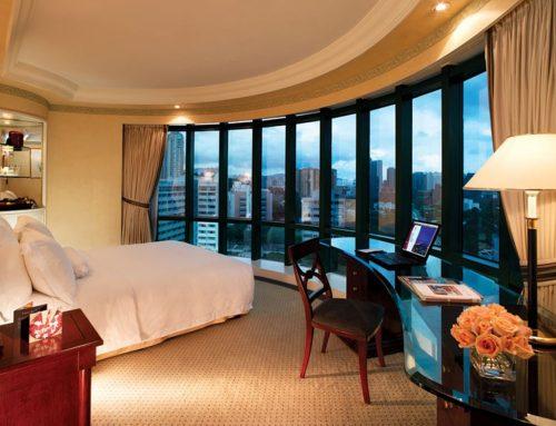 Rechercher facilement une chambre dans un hôtel de luxe