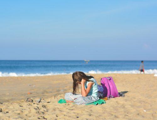 La lecture le loisir favori des voyages