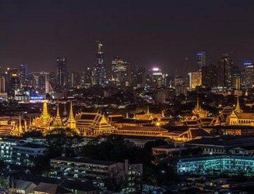 Voyage en Thaïlande : les incontournables